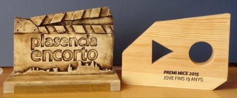 awards spain