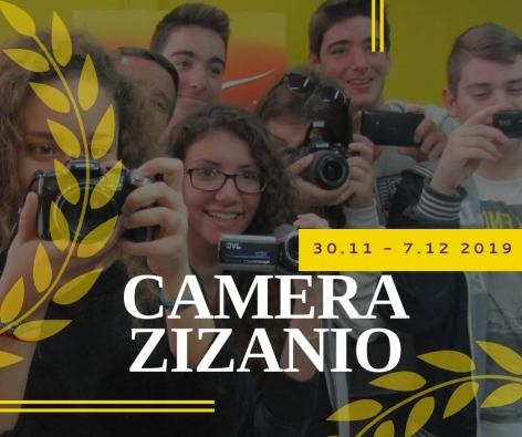 Camera Zizanio